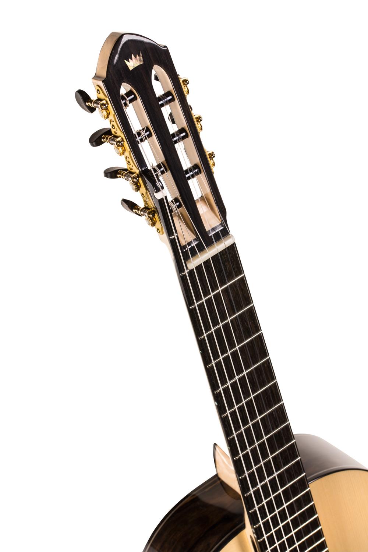7-string guitar neck