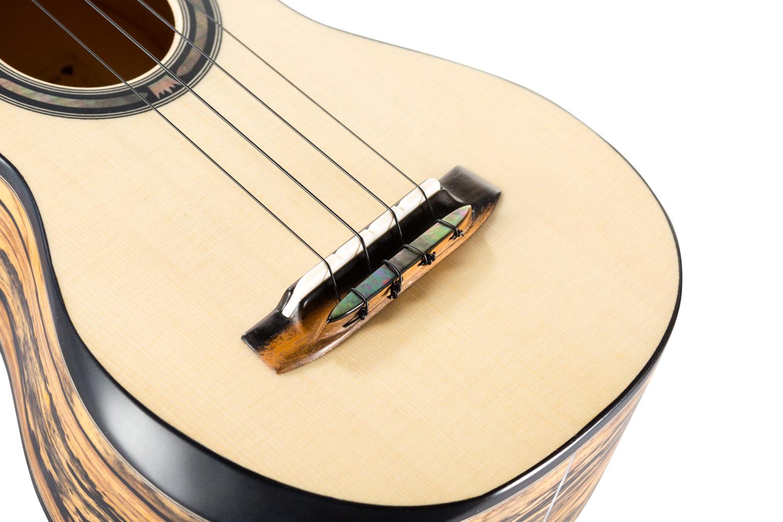ukulele bridge