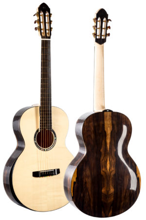 Orchestra Model Guitar