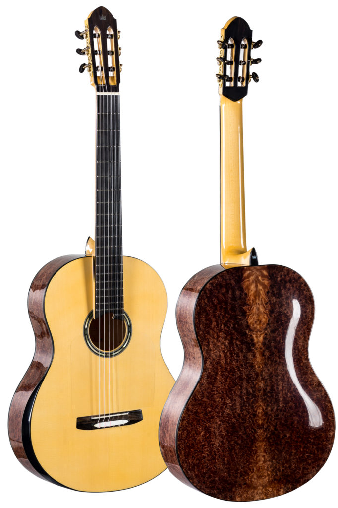 Flamenco Guitars