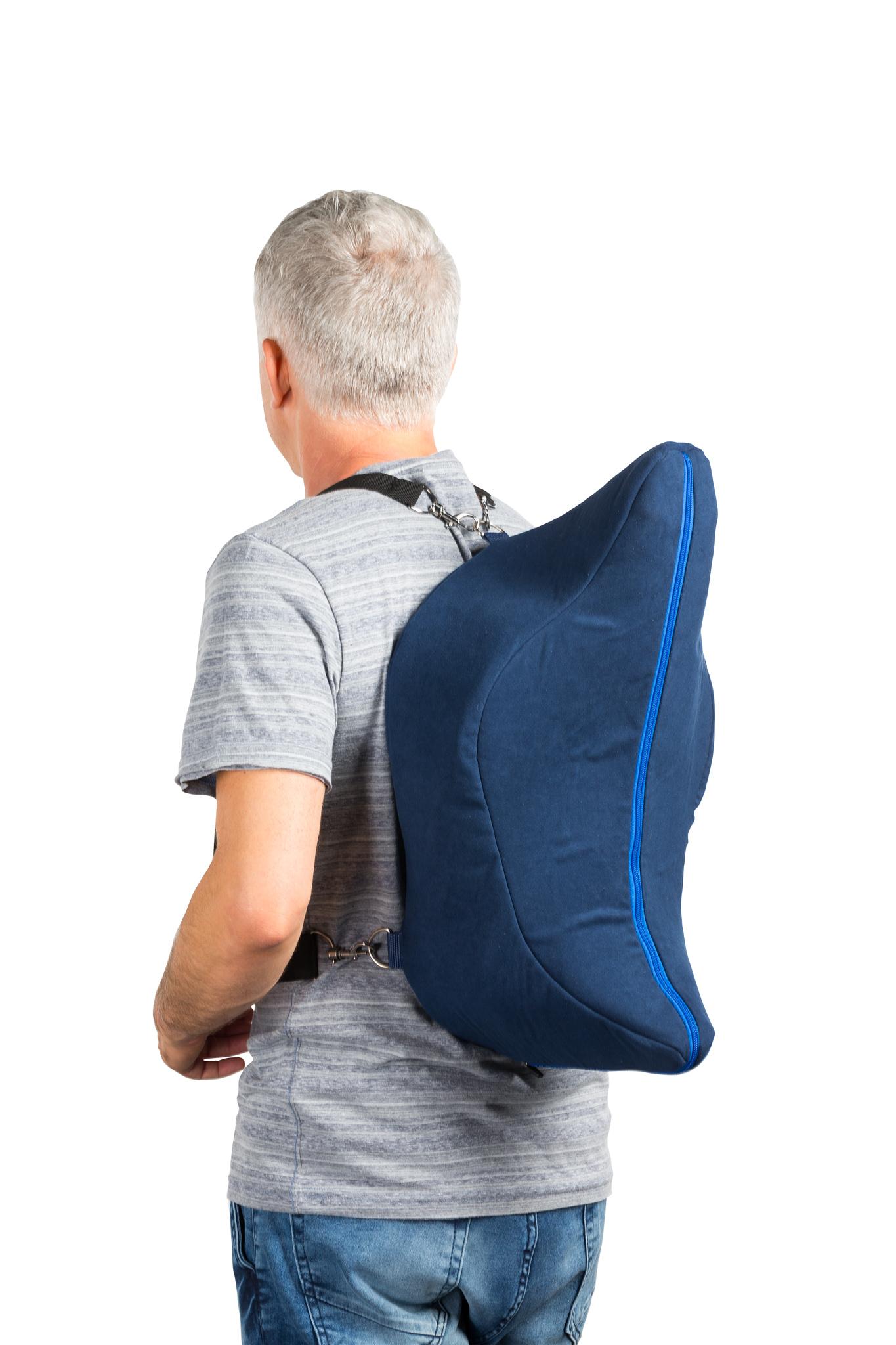 backpack guitar