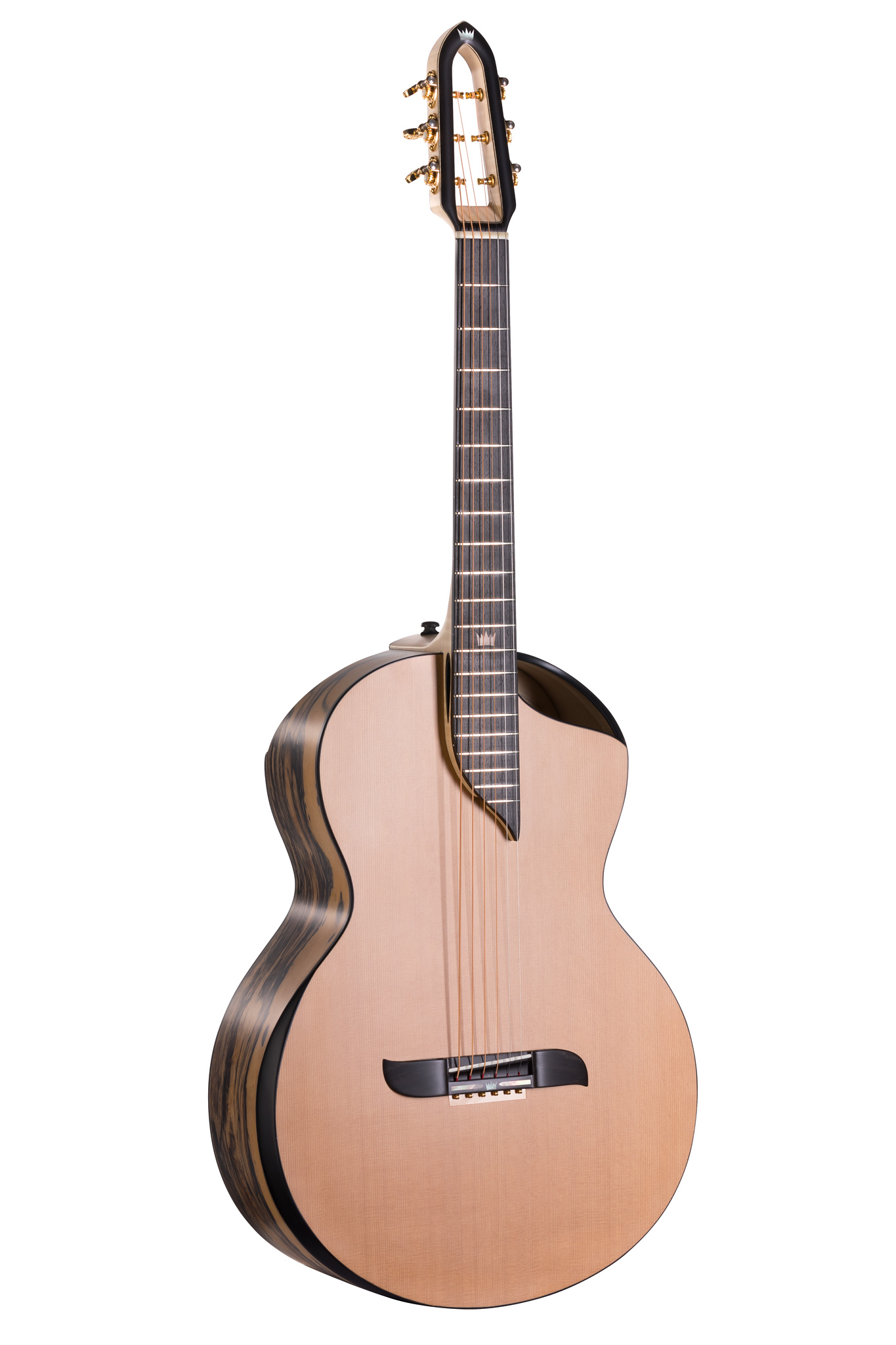 Best Fingerstyle Acoustic Guitar OM 12-F